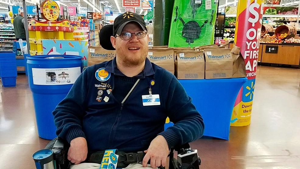 After Botch Walmart Moves To Keep Disabled Greeters Katv