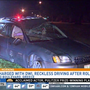 Man faces DWI charges after crash in Greece; witness describes road rage