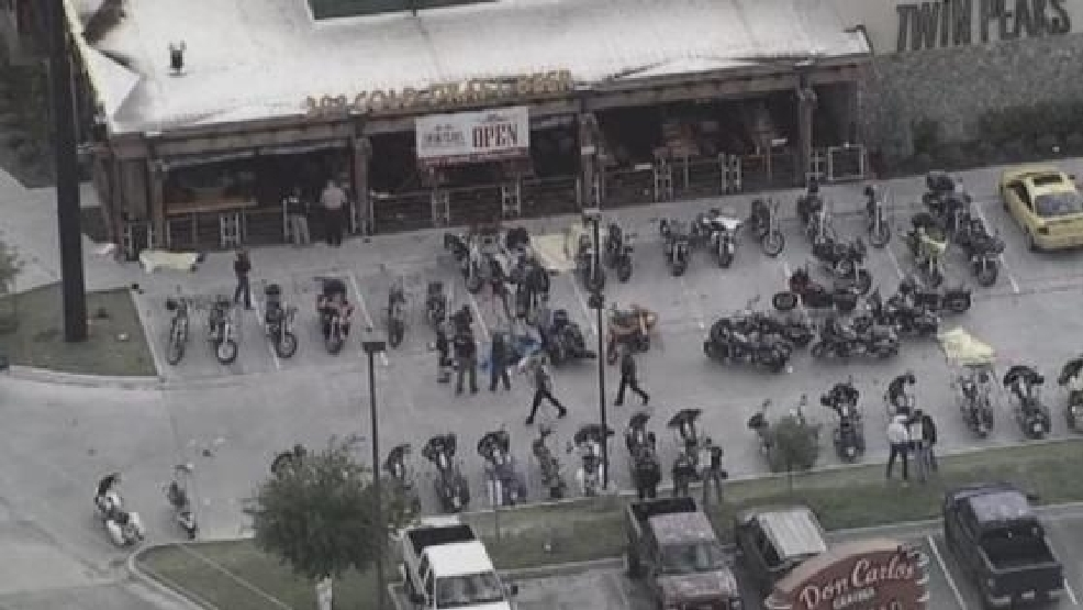 Motorcycle Gang Shootout Started with Parking Dispute   WTTE