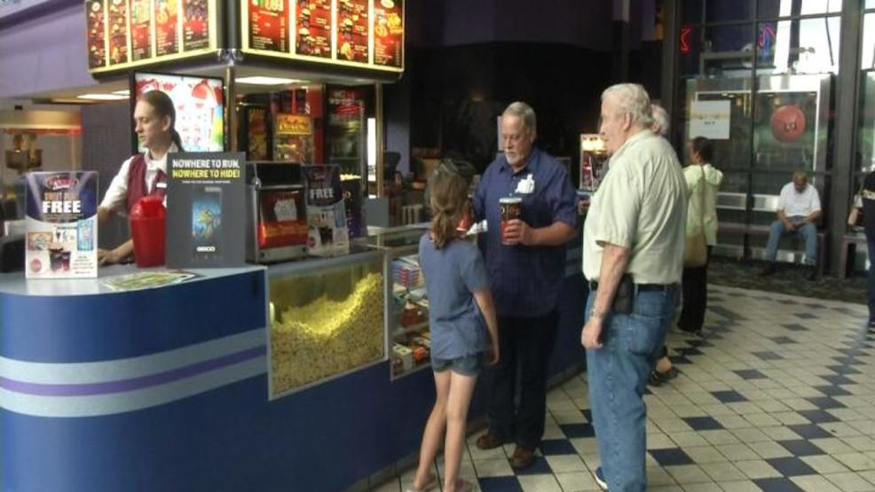 local theaters begin summer movie programs for children wchs