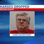 Charges dropped against man accused of Taylorville elementary school threats