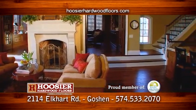 Hoosier Hardwood Floors