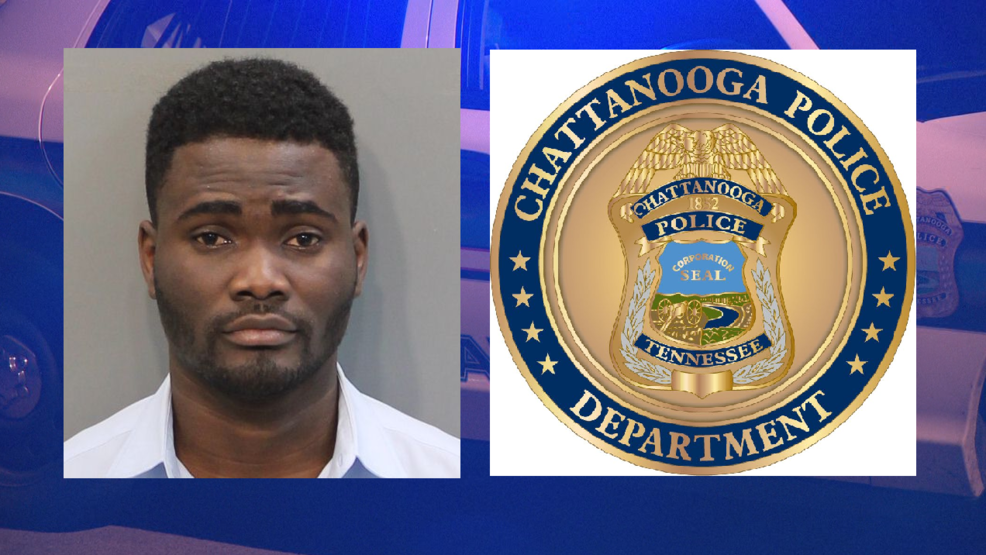 Chattanooga PD: 1 officer fired, another resigns after