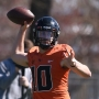 Darell Garretson takes over at QB for Beavers