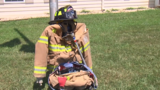 Memorial service for fallen firefighter to be held this weekend