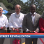 Ribbon cutting ceremony held for Ann Street revitalization