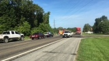 Traffic alert: Highway 105 west of Sour Lake reopens following fatal crash.