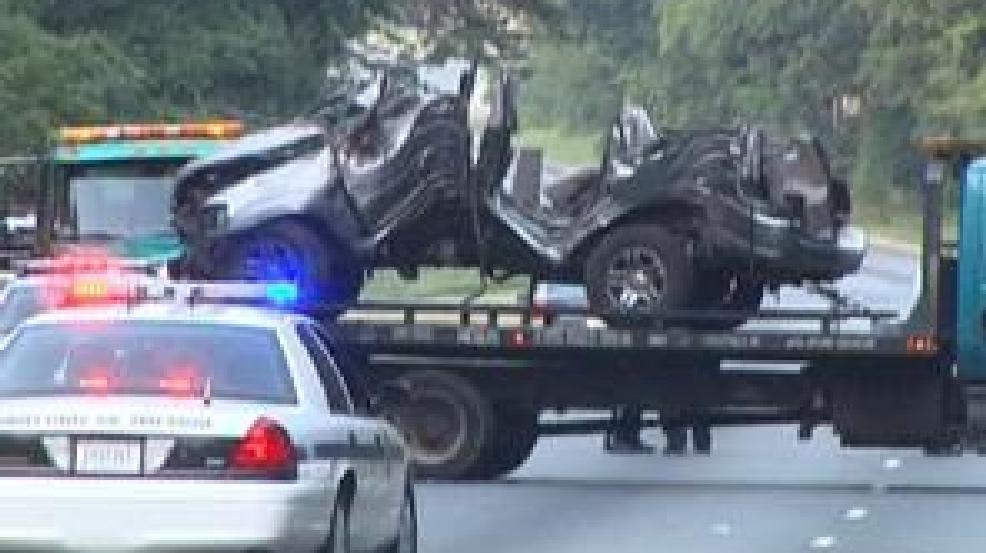 Baltimore-Washington Parkway triple fatal: woman, teen, 3-month-old ...