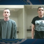 Two men arrested after Marion County traffic stop; 13 pounds of marijuana seized