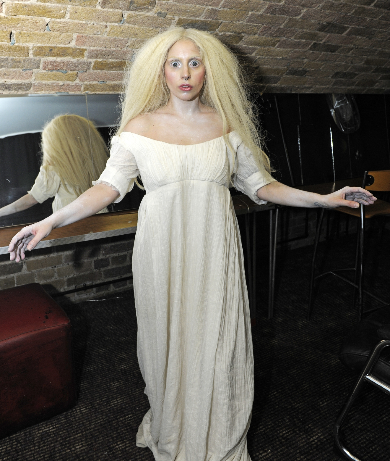 Happy Birthday! Lady Gaga turns 31 | WJLA
