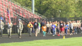 Elkhart students participate in Olympic-type event for those with special needs