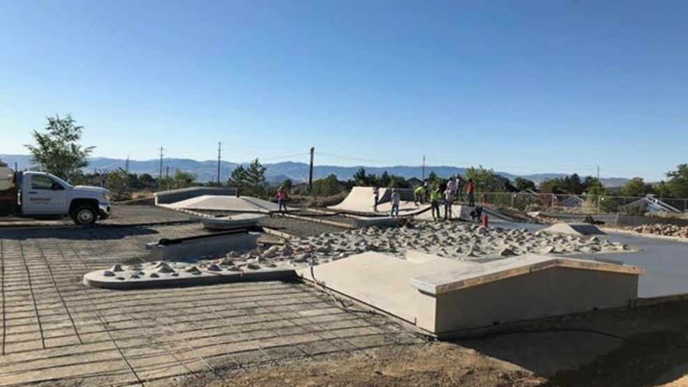 Ask Joe: Is there a safety hazard at new Reno skate park?