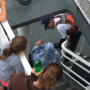 Southern Belle Riverboat crew rescues kayaker