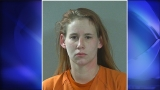 Ashley Ford booked into Canyon County Jail