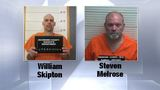 Two men charged with hindering a suicide investigation in Lawrenceburg