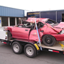Sutherlin High Schoolers get first hand look at dangers of drinking and driving