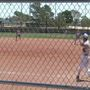 Senior Softball-USA championships continue despite record-breaking heat