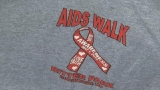Annual AIDS walk fundraiser held in Huntington