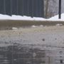 Snow melt & more rain not expected to create problems