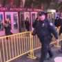 Breaking: Explosion in New York City subway near Times Square