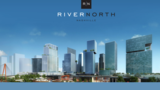 "Nashville's proposed ""River North"" promises skyscrapers, bridge over Cumberland River"