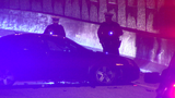 Driver critically injured on downtown Cincinnati ramp