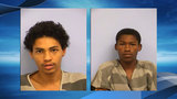 Two teens arrested for possession of firearms stolen from Hutto gun shop