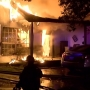 3 children die, 3 relatives badly hurt in Texas house fire