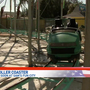New roller coaster opening soon at Sam's Fun City