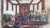 Dylann Roof gets the death penalty for hate crimes in Emanuel massacre