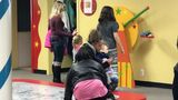 Families flock to Flint Children's Museum