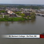 VIDEO | SKYFOX soars over St. Norbert