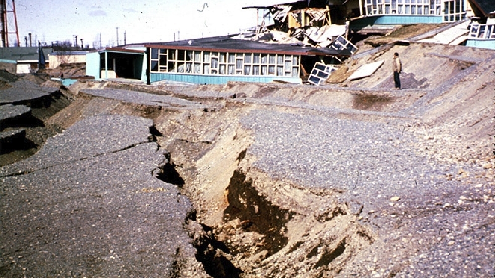 alaska earthquake today - photo #24