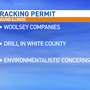 Woolsey Companies looks to drill mile-deep well in White County