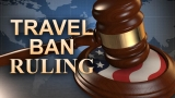 Judge in Virginia declines to block travel ban