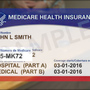New Medicare cards being sent out, scams targeting seniors