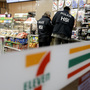 Report: ICE agents raid four Portland 7-Eleven stores as part of nationwide operation
