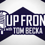 Upfront with Tom Becka:  The complete unedited Dave Nabity interview