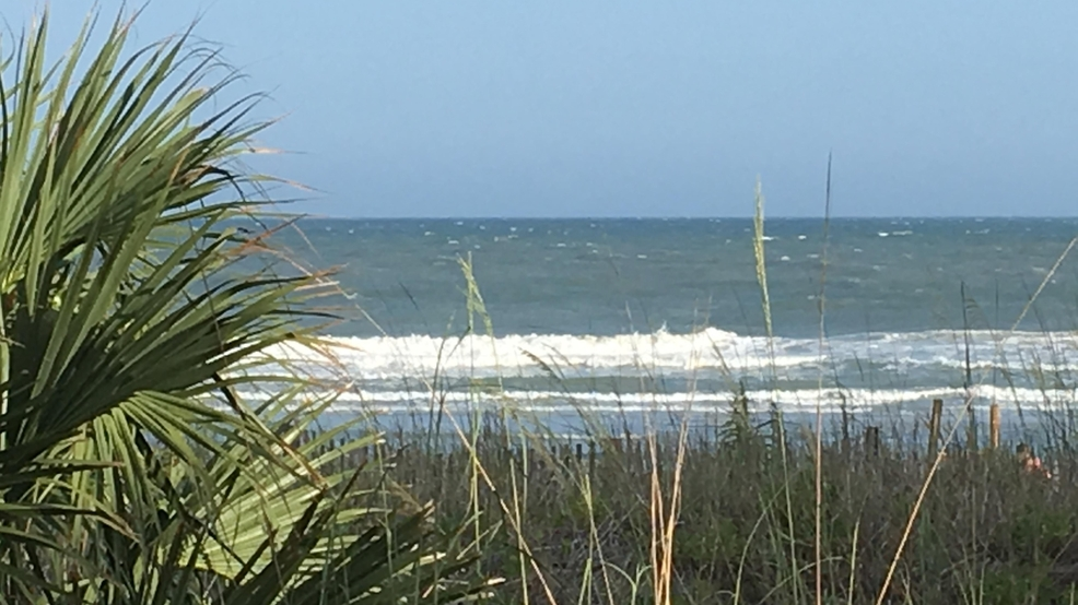 North Myrtle Beach officials spending hours responding to ...