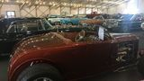 John Staluppi to sell car collection worth $16M