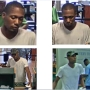 Suspect sought after Mt. Hope Ave bank robbery