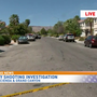One dead, one detained in southwest valley shooting
