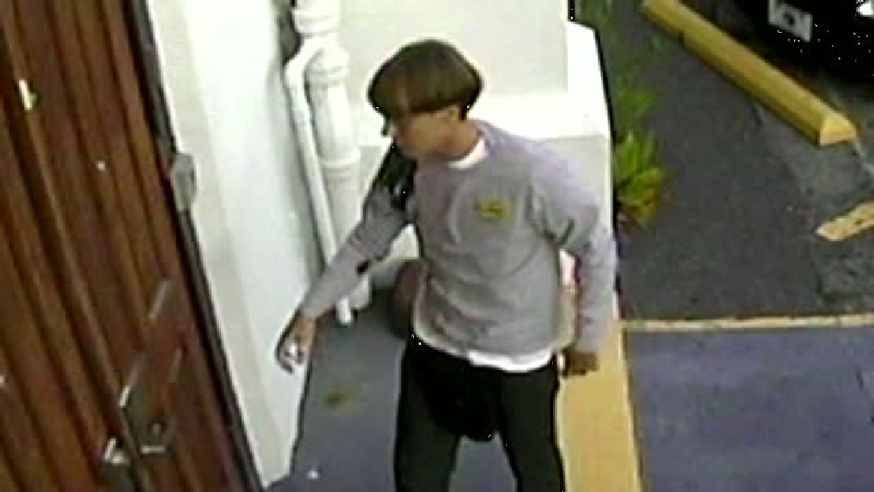 Dylann Roof Still Competent For Trial Self Representation