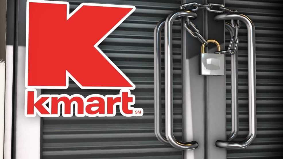 kmart on clear lake avenue set to close wrsp