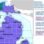 Winter weather advisory issued for all of northern Michigan