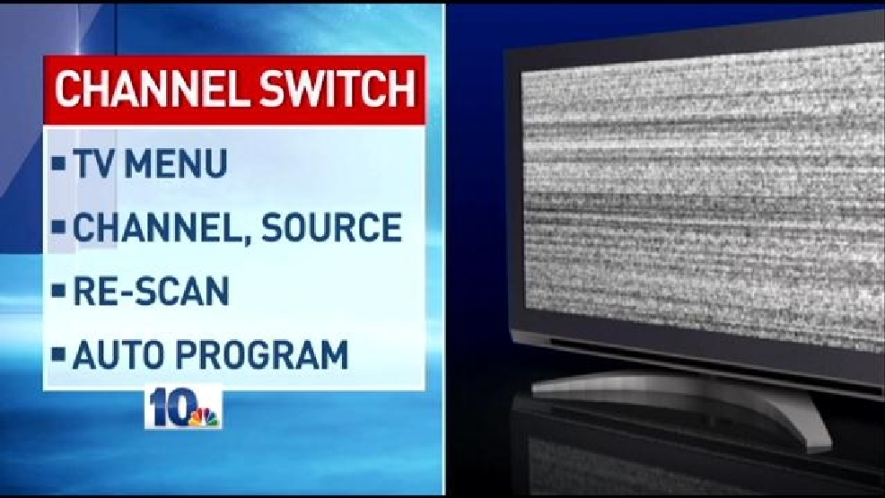 Changes To Channel 10 Metv For Over The Air Customers Wjar