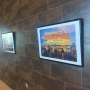 The CVC showcases art as a first impression of Amarillo
