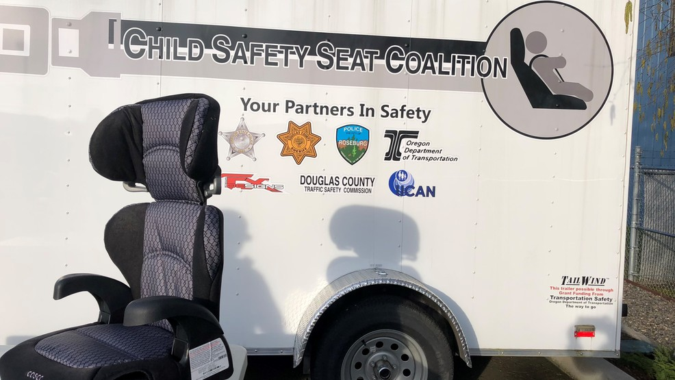 Is Your Childs Car Seat Up To Code Grace Period For New Law About Expire