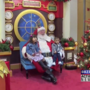 Santa Returns to Yakima Valley