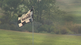 Wildcreek area homeowners protest plans for new high school on golf course